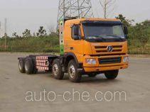 Dayun CGC3313N52DD dump truck chassis