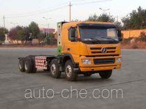 Dayun CGC3313N53DA dump truck chassis