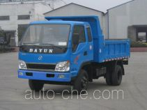 Dayun CGC4010PD1 low-speed dump truck
