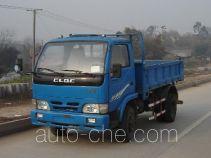 Chuanlu CGC4020-4 low-speed vehicle