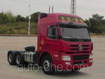 Dayun CGC4250D4YCA container carrier vehicle