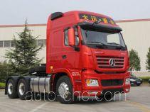 Dayun CGC4250D5ECCH tractor unit