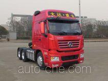 Dayun CGC4250D5FCCJ tractor unit