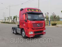 Dayun CGC4250D5ZCCH tractor unit