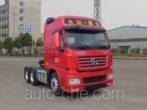 Dayun CGC4250D5ZCCJ tractor unit