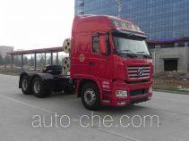Dayun CGC4250N5ECGG tractor unit
