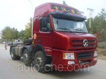 Dayun CGC4251D4XBA tractor unit