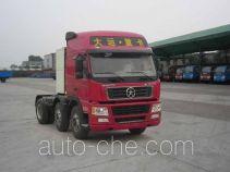 Dayun CGC4253N43BA tractor unit