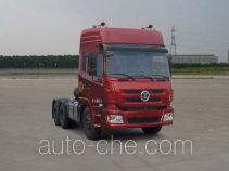 Liehu CGC4254WD32C tractor unit