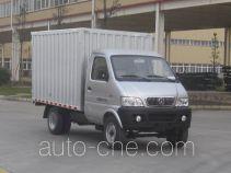 Dayun CGC5031XXYBPB32D box van truck