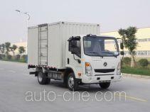 Dayun CGC5040XXYBEV electric cargo van