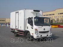 Dayun CGC5041XLCHDB33E refrigerated truck