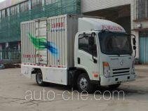 Dayun CGC5044XXYBEV1CBKLQAPK electric cargo van