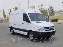 Dayun CGC5045XXYBEV1LBMGGANL electric cargo van