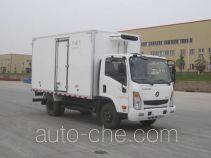 Dayun CGC5046XLCHDD33D refrigerated truck