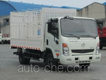 Dayun CGC2042CHDE35D off-road stake truck
