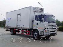 Dayun CGC5160XLCD48AA refrigerated truck