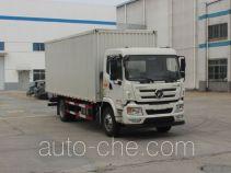 Dayun CGC5160XXYD5BAEA box van truck