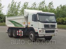 Dayun CGC5250ZLJD42CA dump garbage truck