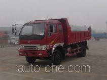 Dayun CGC5815PD2 low-speed dump truck