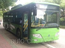 Dayun CGC6106BEV1HAEJHAEM electric city bus
