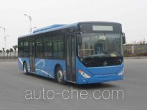 Dayun CGC6106BEV1KACJJAWM electric city bus