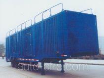 Chuanlu CGC9210TCL vehicle transport trailer