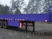 Chuanlu CGC9400 trailer