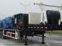 Chuanlu CGC9400TZJ oil rig trailer