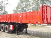 Chuanlu CGC9400ZZX dump trailer