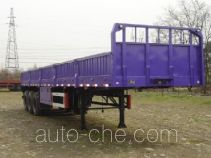 Chuanlu CGC9401ZZX dump trailer
