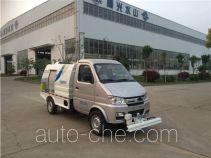三力牌CGJ5030TYHE5型路面养护车