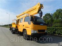 Sanli CGJ5050JGKE5 aerial work platform truck