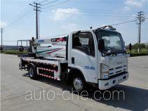 Sanli CGJ5051JGKE5 aerial work platform truck