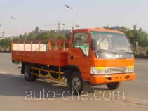 Sanli CGJ5060ZLJ trash containers transport truck