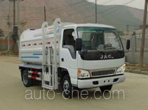 Sanli CGJ5060ZZZ self-loading garbage truck