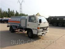 Sanli CGJ5065GJY01 fuel tank truck