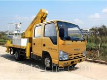 Sanli CGJ5065JGK aerial work platform truck