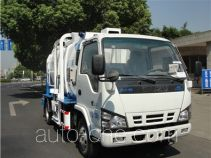 三力牌CGJ5070TCAE4型餐厨垃圾车