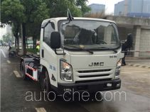 Sanli CGJ5070ZXXE5 detachable body garbage truck