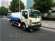 Sanli CGJ5071GSS sprinkler machine (water tank truck)