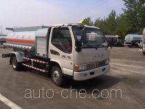 Sanli CGJ5074GJY01 fuel tank truck