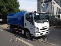 Sanli CGJ5074GXEE5 suction truck