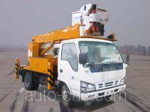 Sanli CGJ5074JGK aerial work platform truck