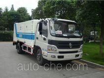 Sanli CGJ5080GQXE5 каналопромывочная машина