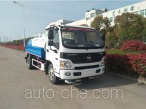 Sanli CGJ5081GSSE6 sprinkler machine (water tank truck)
