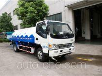 Sanli CGJ5090GSSE4 sprinkler machine (water tank truck)