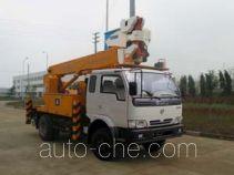 Sanli CGJ5091JGK aerial work platform truck