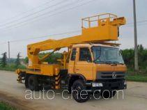 Sanli CGJ5103JGK aerial work platform truck