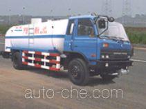 三力牌CGJ5110GHY型化工液体运输车